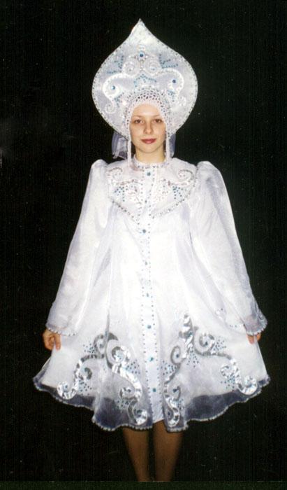 Как сшить костюм феи своими руками выкройки
